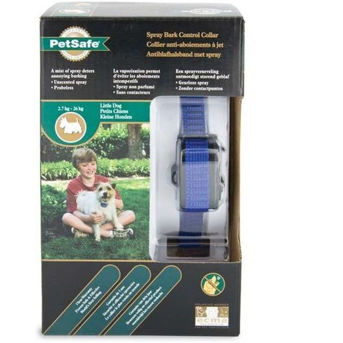 Spray Bark Control przeciw szczekaniu dla małych psów
