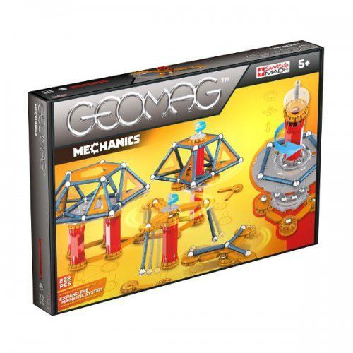 Geomag Mechanics 222 elementy
