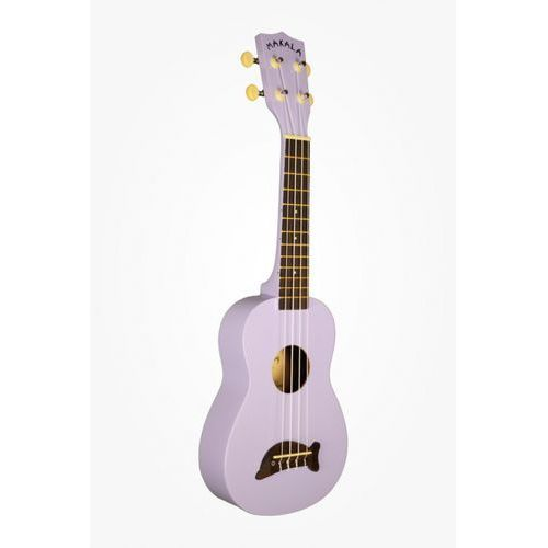 makala sd-pl ukulele sopranowe, purple marki Kala