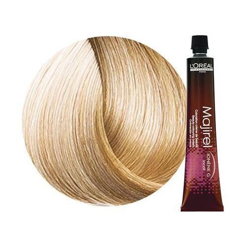 L'Oréal Profesionnel Série Expert Majirel 9.13 farba do włosów, odżywcza koloryzacja trwała 50ml (3474634001370)