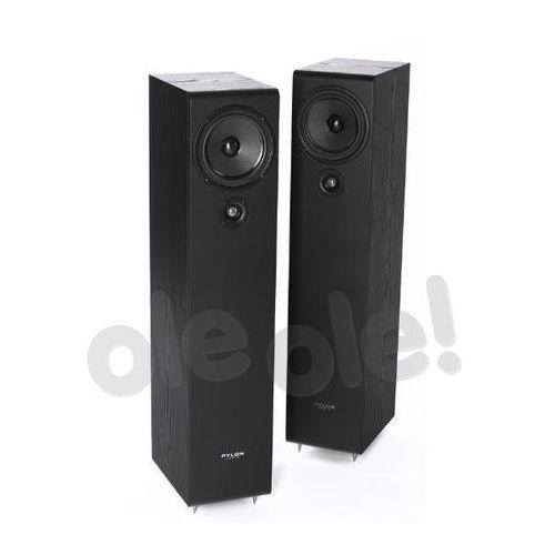 Pylon Audio Opal 20 (czarny) 2 szt., kolor czarny