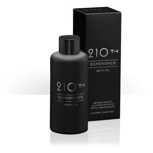 Olejek do kąpieli -  bath oil marki 210th