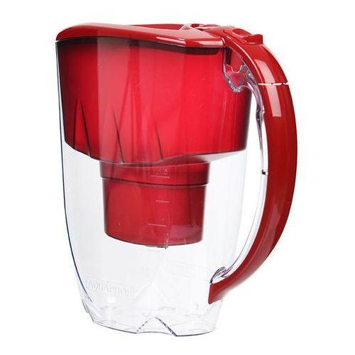 Dzbanek filtrujący Aquaphor Amethyst 2,8l kolor wiśniowy + wkład B100-25 Maxfor