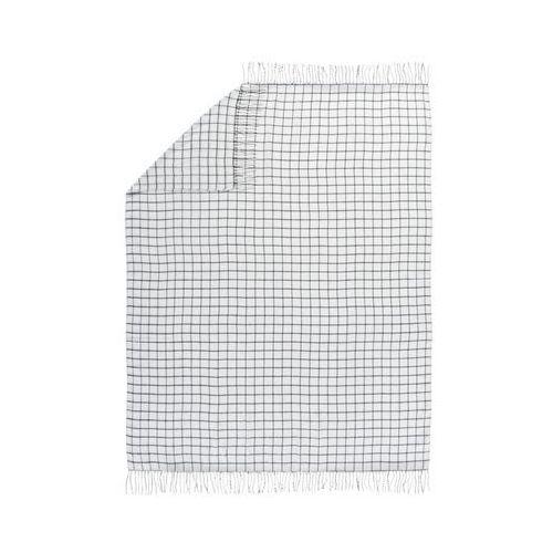 Inspire Pled dark biały 130 x 180 cm