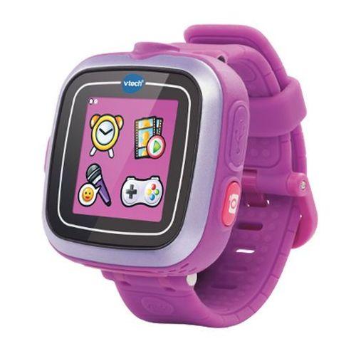 Kidizoom Smart Watch - fioletowy VTECH, 1_536866
