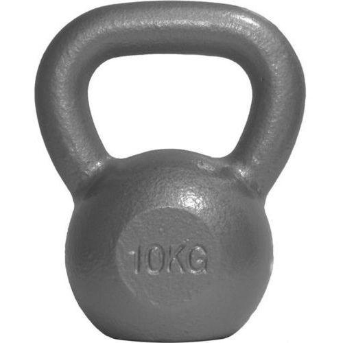 Stayer-sport Hantla żeliwna hammertone stayer sport 10kg - 10 kg (5907692009098)