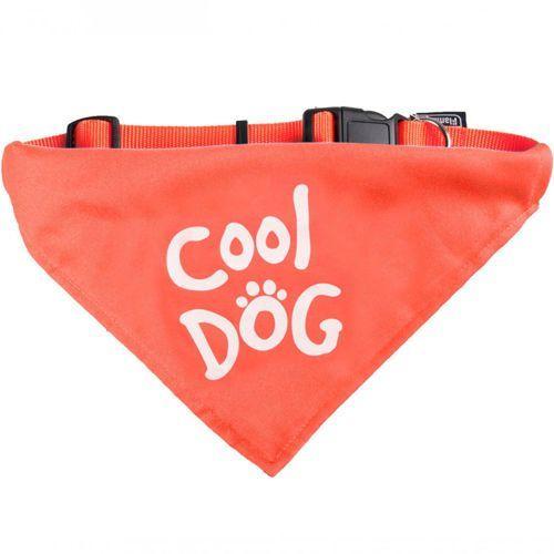 "Apaszka, bandkamka ""Cool Dog"" rozmiar XS"