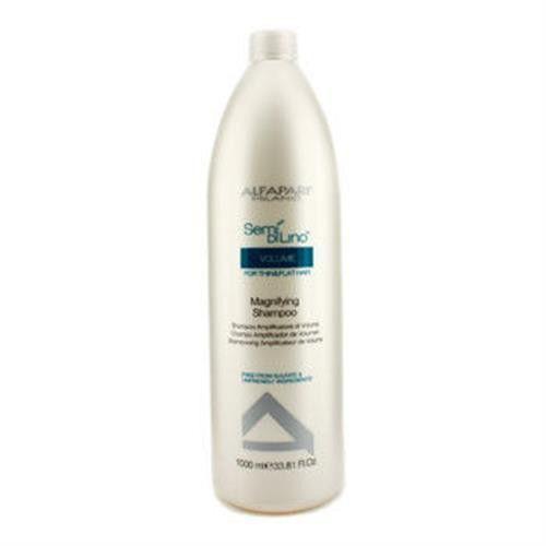 Magnifying Shampoo - Szampon do wł. delikatnych 1L, 4913