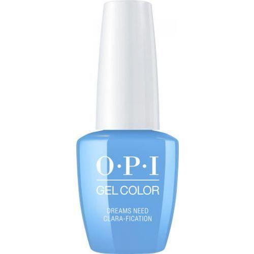 gelcolor dreams need clara-fication żel kolorowy (hpk03) marki Opi