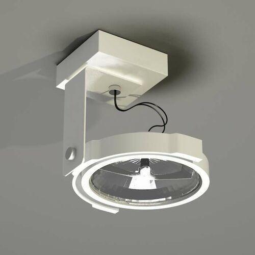 Shilo Lampa sufitowa sakura 7260 reflektorowa oprawa regulowana biały