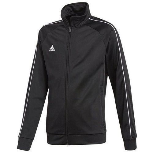 Bluza treningowa core 18 junior ce9052 marki Adidas