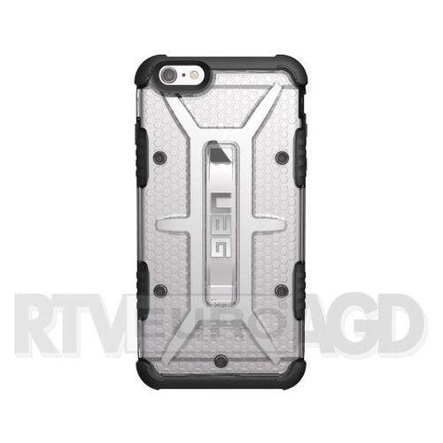 Etui URBAN ARMOR GEAR Composite Case do iPhone 6/6sPlus Przezroczysty z kategorii Futerały i pokrowce do telefonów