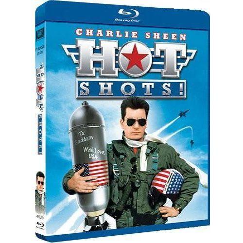 Hot shots! - bd