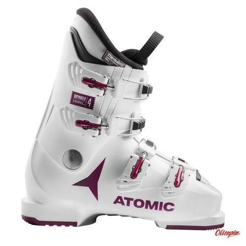 Buty narciarskie Atomic Waymaker Girl 4 2017/2018