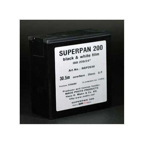 Rollei film Rollei superpan 200 35mm x 30,5m