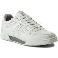 Sneakersy - mp07-17040-03 biały marki Sprandi