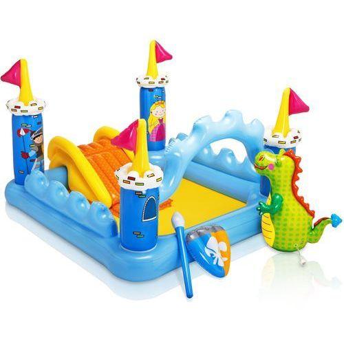 Intex Wodny plac zabaw, Zamek (6941057402536)