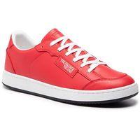 Sneakersy - sneakers 77a00131 r150, Trussardi jeans, 40-46