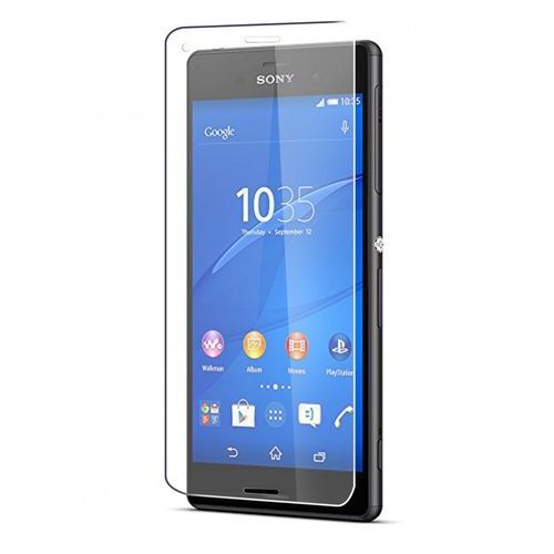 Global Technology TEMPERED GLASS SONY XPERIA Z1 COMPACT (p+t)