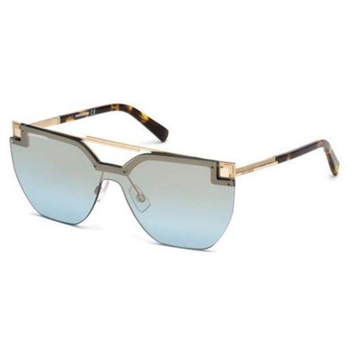 Okulary Słoneczne Dsquared2 DQ0275 Donatella 32X