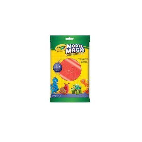 Magiczna modelina - czerwona marki Crayola