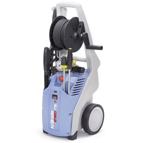 Kranzle K 2160 TS T - produkt z kat. myjki ciśnieniowe