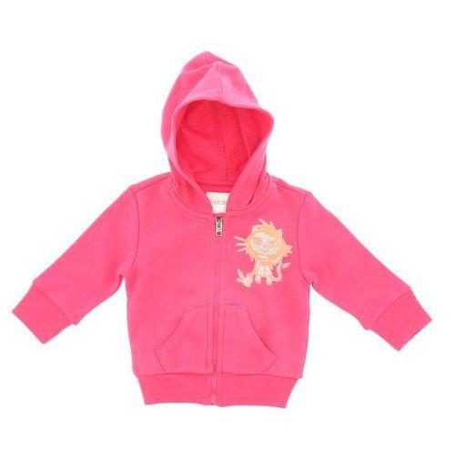 Diesel Bluza dziecięca Różowy 6 miesięcy, kolor różowy