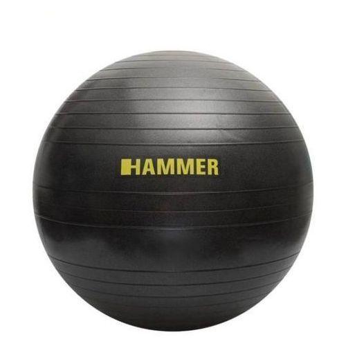 Piłka gimnastyczna 75 cm Hammer - 75 cm
