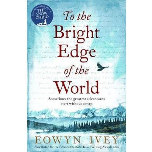 To The Bright Edge Of The World, Ivey, Eowyn