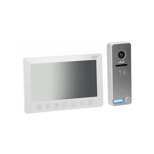 Orno Wideodomofon or-vid-ex-1057/w biały (5900378655800)