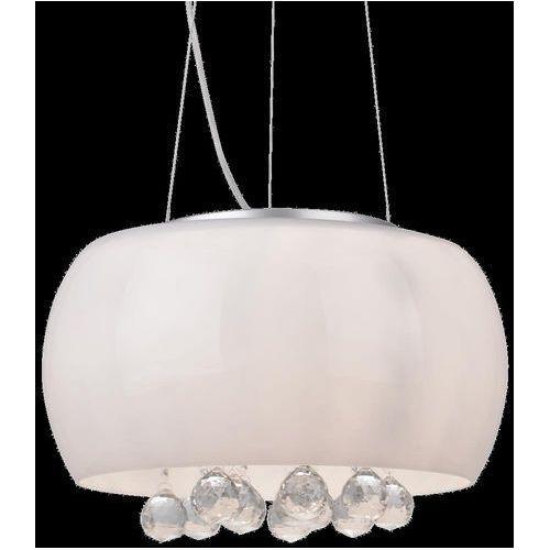Cosmo light Lampa wisząca malaga p05519wh –