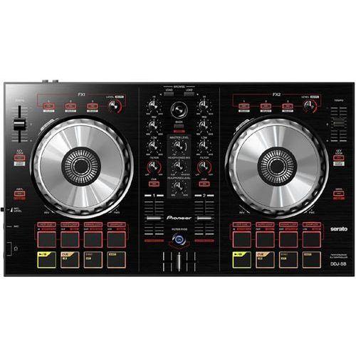Kontroler DJ PIONEER DDJ-SB2