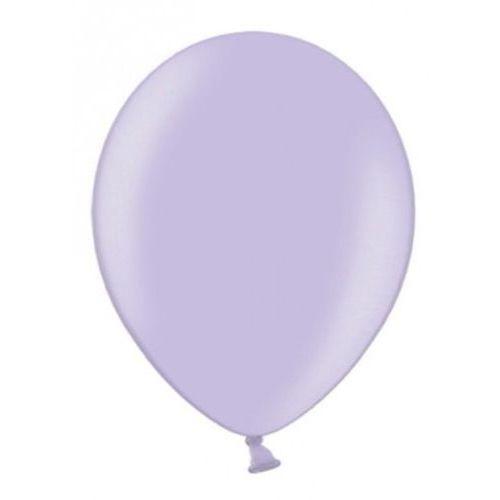 """Balony 12"""" Strong, Fioletowe, Lawendowe, metaliczne 100 szt., BGGP/5311"""