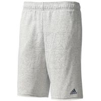 Adidas Spodenki  essentials raw hem french terry short m bk7459