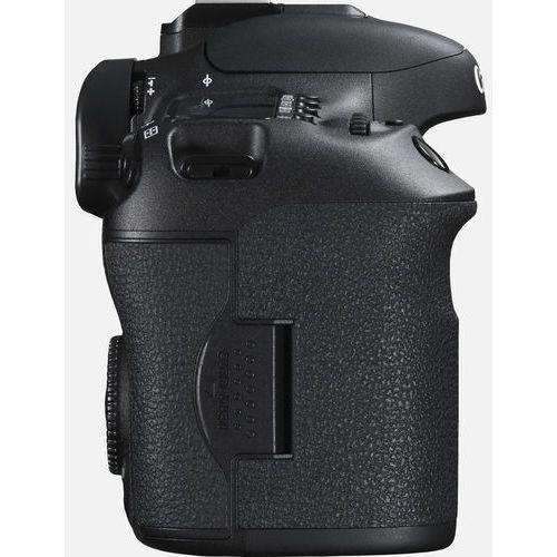 Canon EOS 7D II - OKAZJE