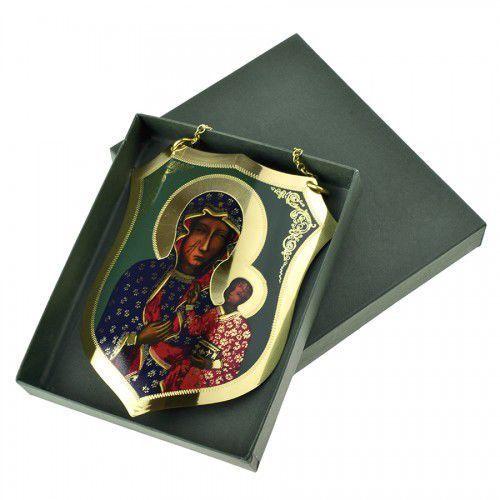 Ryngraf z Matką Bożą Częstochowską, UR752