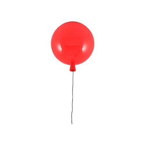Ozcan Wisząca 3218-2 25cm czerwony