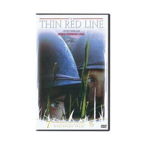 Cienka czerwona linia (DVD) - Terrence Malick