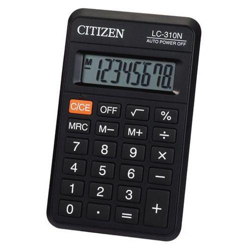 Kalkulator lc-310 marki Citizen