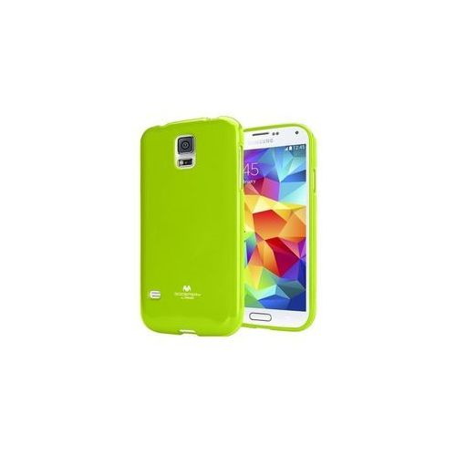Mercury  jelly case huawei p9 lite limonkowy/lime