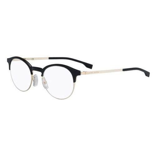 Okulary korekcyjne  boss 0785 j5g, marki Boss by hugo boss