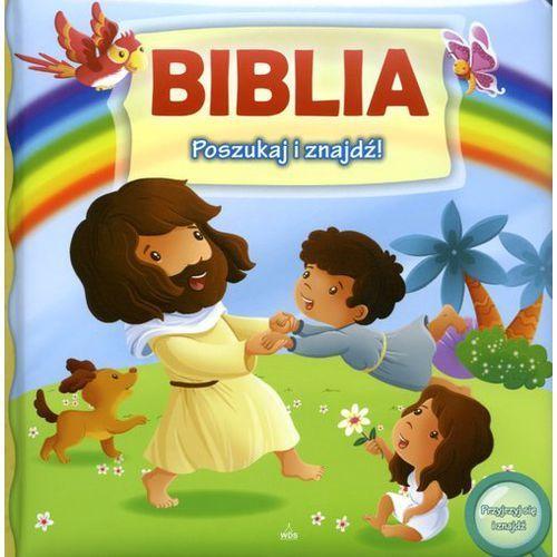 Biblia Poszukaj i znajdź! - Stancliff Guy David (9788381010832)