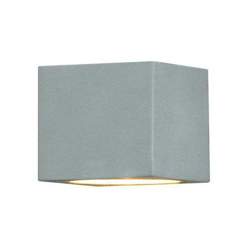 Konstsmide Lampa ścienna zewnętrzna 7341-300, 1x25 w, g9, ip44, (Øxw) 9 cmx10 cm (7318307341300)