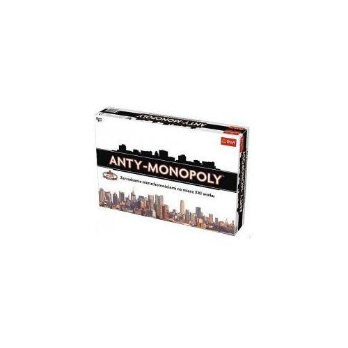 Anty-monopoly marki Trefl