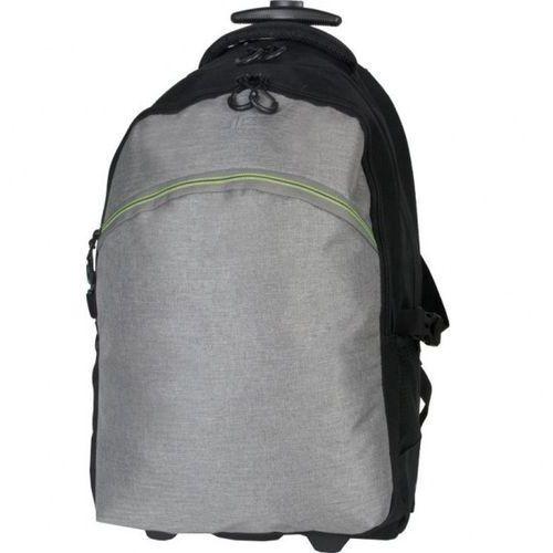Plecak 4F na kółkach H4L17-PCU012 czarno-szary izimarket.pl