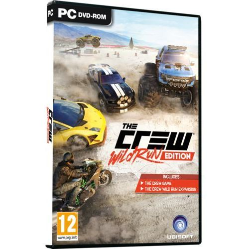 The Crew Wild Run (PC)