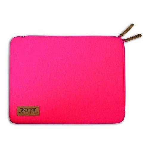 """Torba Port Designs Port Torino 10-12,5"""" pink (140388) Darmowy odbiór w 21 miastach!, 140388"""