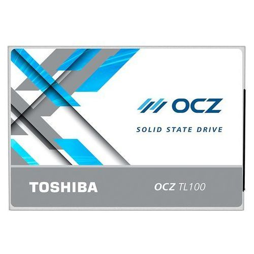 TL100 120GB SATA3 2,5