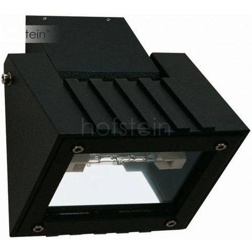Lampa stołowa OBLO COLOR o kwadratowym kształcie (4007235621105)