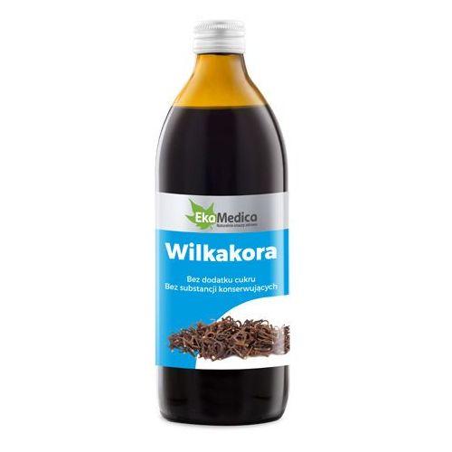 WILKAKORA 100% SOK EM 0,5L (5902596671990)